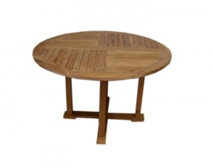 FI-083 Fixed  Based Round Table 120cm