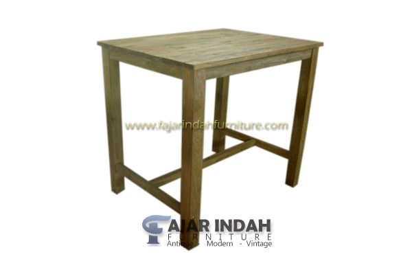 Fd 039 Bar Table 120x90x110cm 038