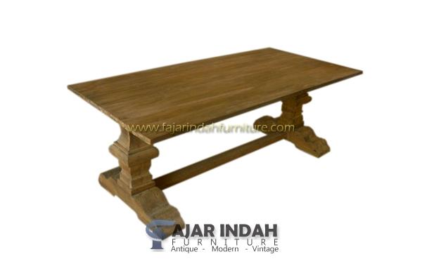 FD 043 Dining Table 200x100x78cm ...