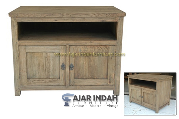 tv kast. ft-017 tv kast 2dr 1open 70x90x45cm tv e